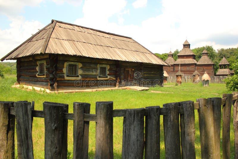 Pirogov park2 stockbilder