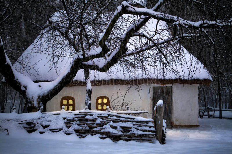 Download Pirogovo stock image. Image of clay, cold, architecture - 15690845