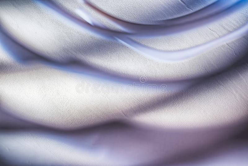 Pirueta abstrata blured foto de stock