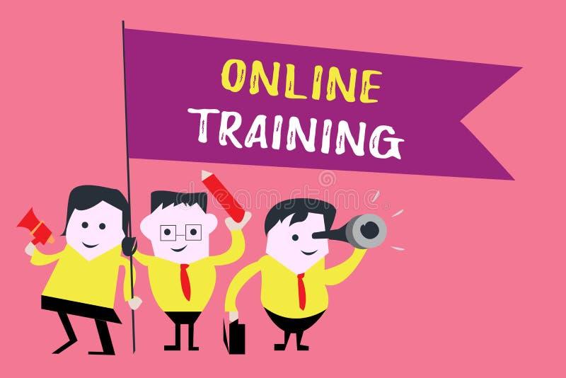 Pisać nutowemu seansowi Onlinym szkoleniu Biznesowy fotografii pokazywać Bierze program edukacyjnego od elektronicznego znaczy ilustracji