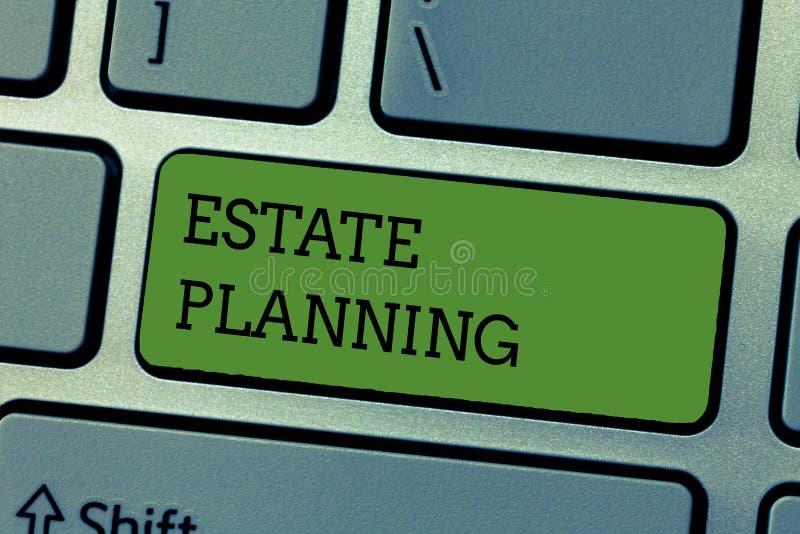 Pisać nutowym pokazuje nieruchomości planowaniu Biznesowa fotografia pokazuje usuwanie ten osoby nieruchomość i zarządzanie obrazy stock