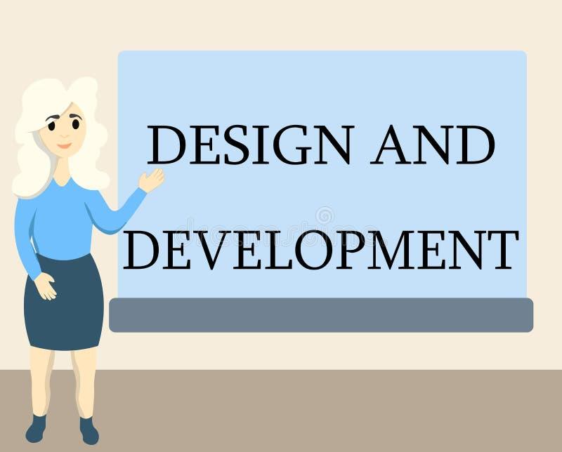 Pisać nutowym seansu projekcie, rozwoju I Biznesowa fotografia pokazuje Definiujący specyfikację produkty i ilustracji