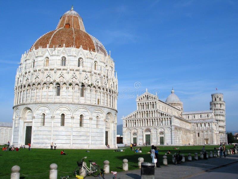 Pisa 1 foto de stock royalty free