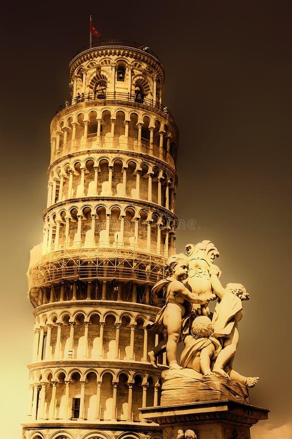 Pisa imagenes de archivo
