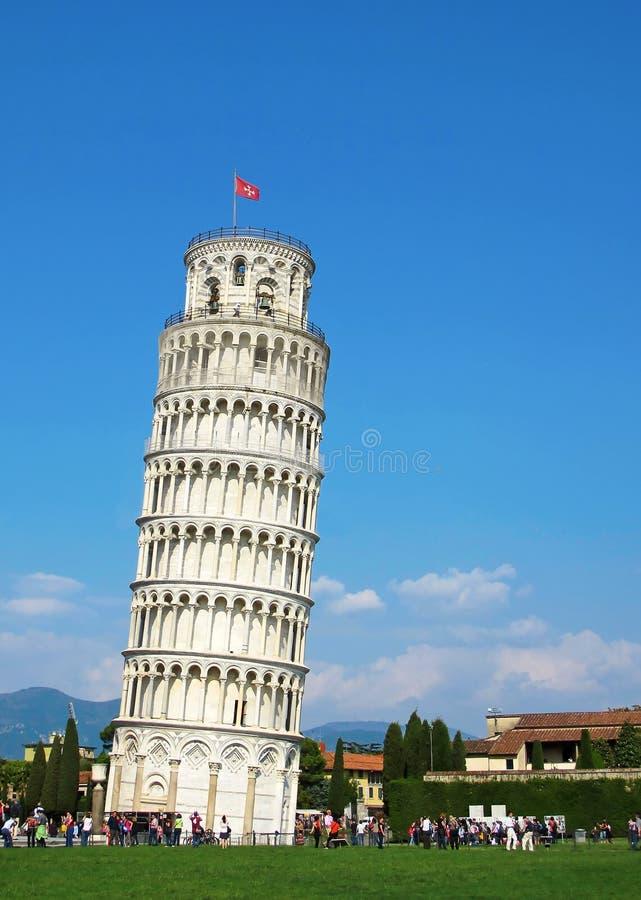 Pisa foto de archivo