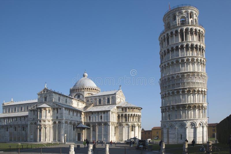 Pisa royalty-vrije stock fotografie