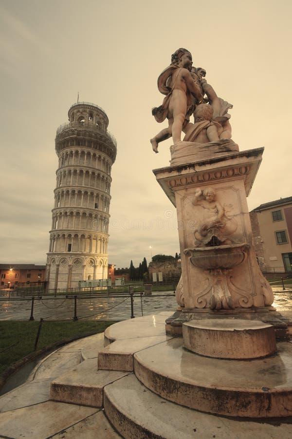 Pisa fotografía de archivo libre de regalías