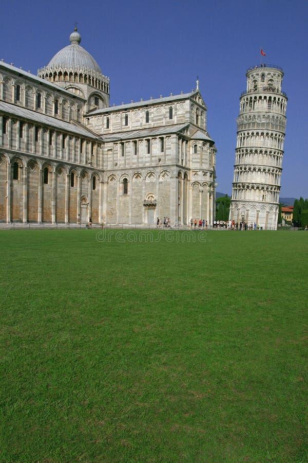 Pisa foto de archivo libre de regalías
