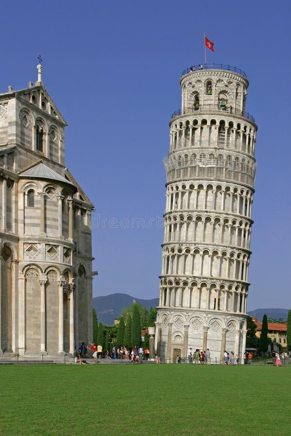 Pisa stock afbeelding