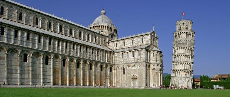 Download Pisa immagine stock. Immagine di italia, torretta, inclinzione - 3146619