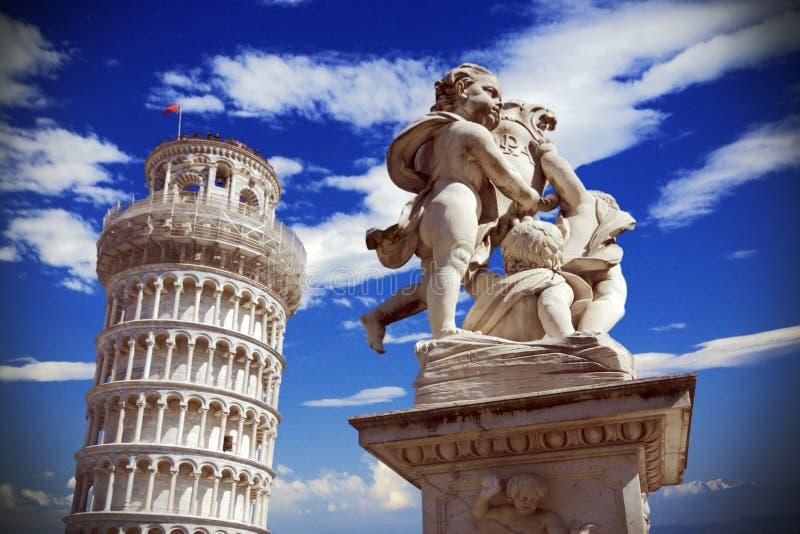 Pisa fotos de archivo libres de regalías