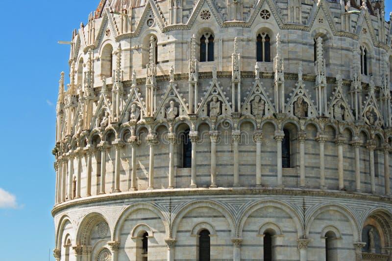 Download Pisa baptistery stock photo. Image of renaissance, europe - 25648030