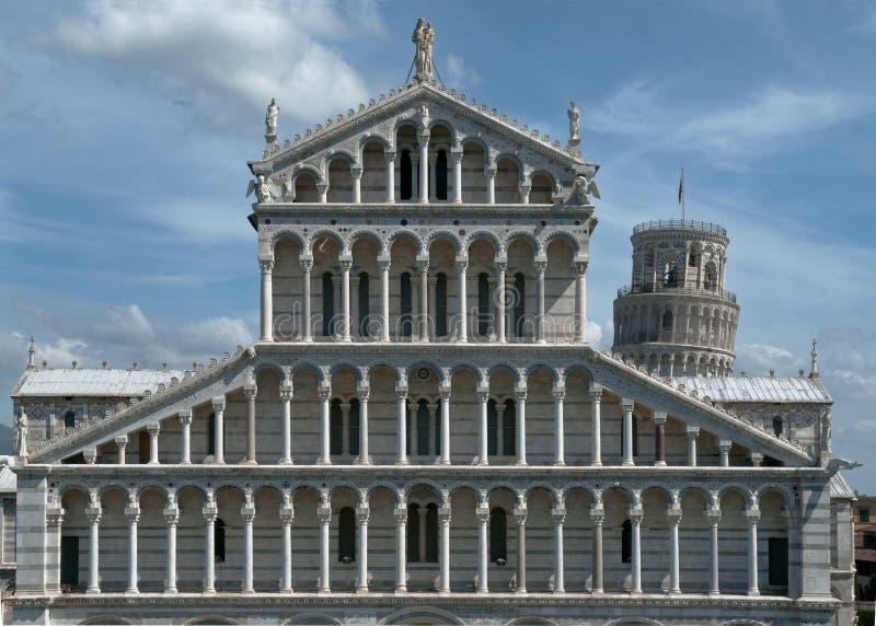 Berühmte Architektur pisa berühmte architektur stockfoto bild lehnen glocken