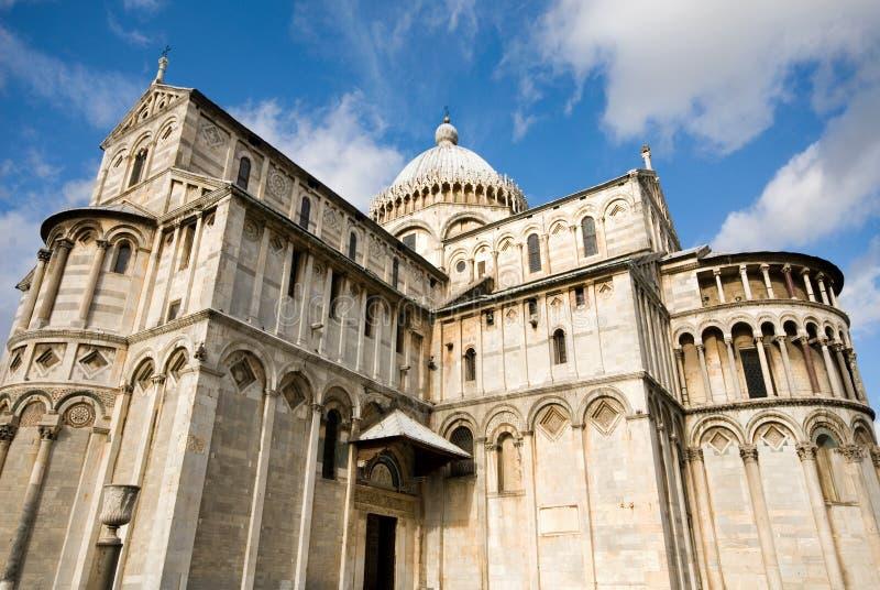 Download Pisa Cathedral (Catedral De Pisa), Stock Photo - Image: 12754264
