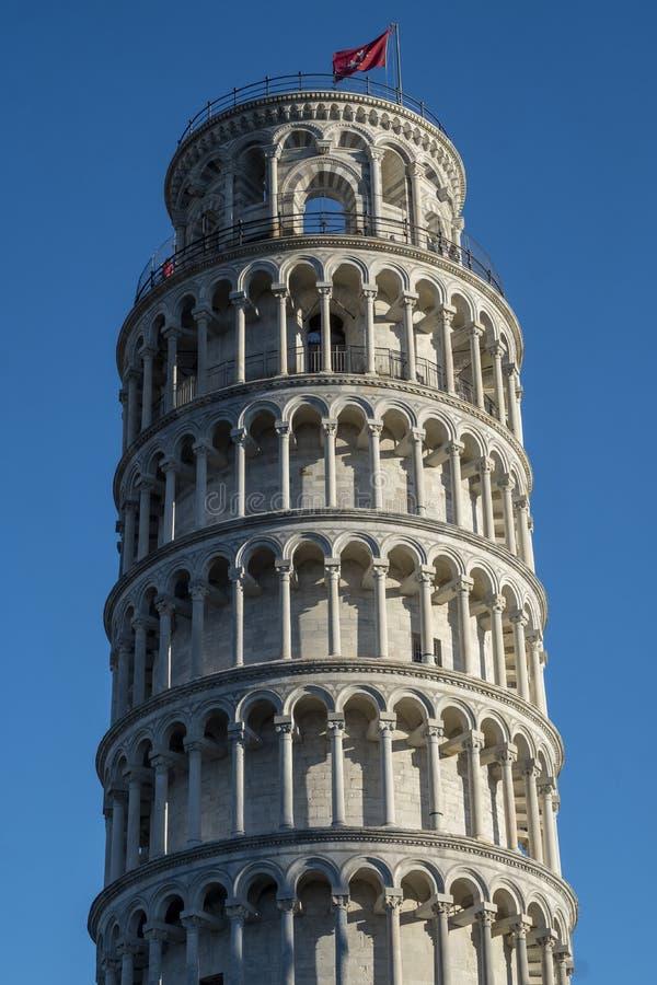 Pisa, dei Miracoli da praça, quadrado famoso da catedral foto de stock royalty free