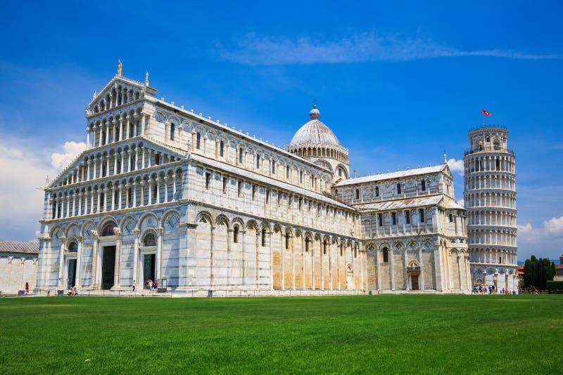 Pisa, Italia fotografía de archivo