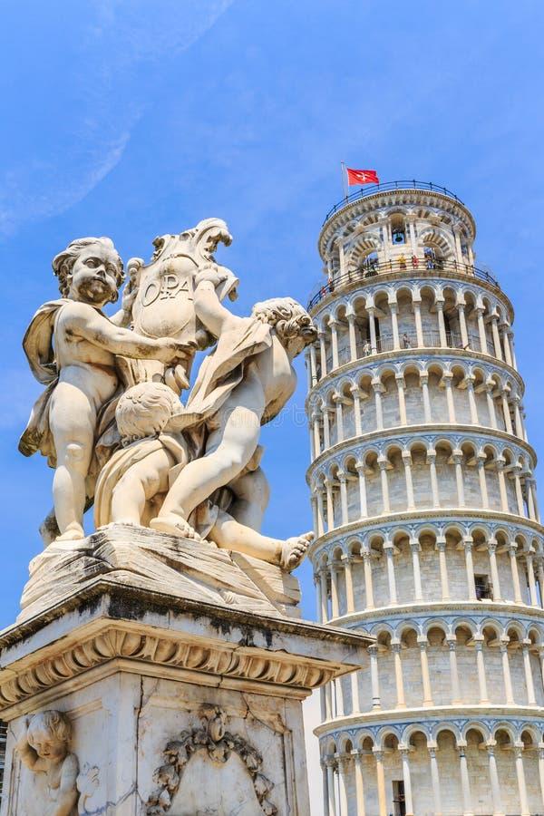 Pisa, Italia imagen de archivo