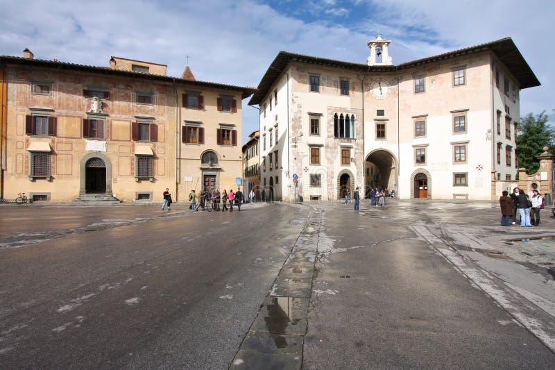 Pisa, Italien lizenzfreies stockfoto