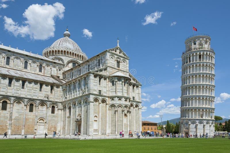 Pisa, Italien stockfotografie