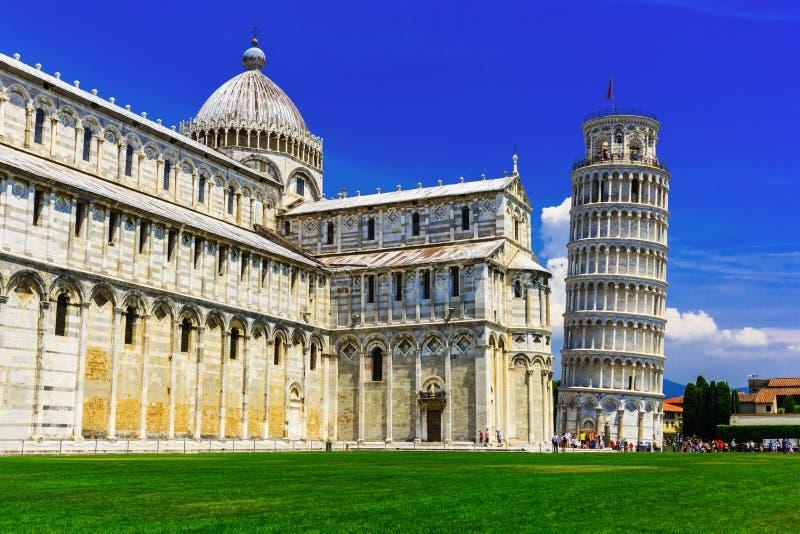 Pisa, Italien stockfoto