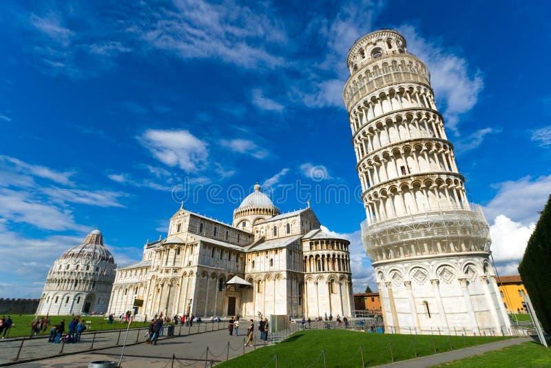 Pisa, Italy imagem de stock