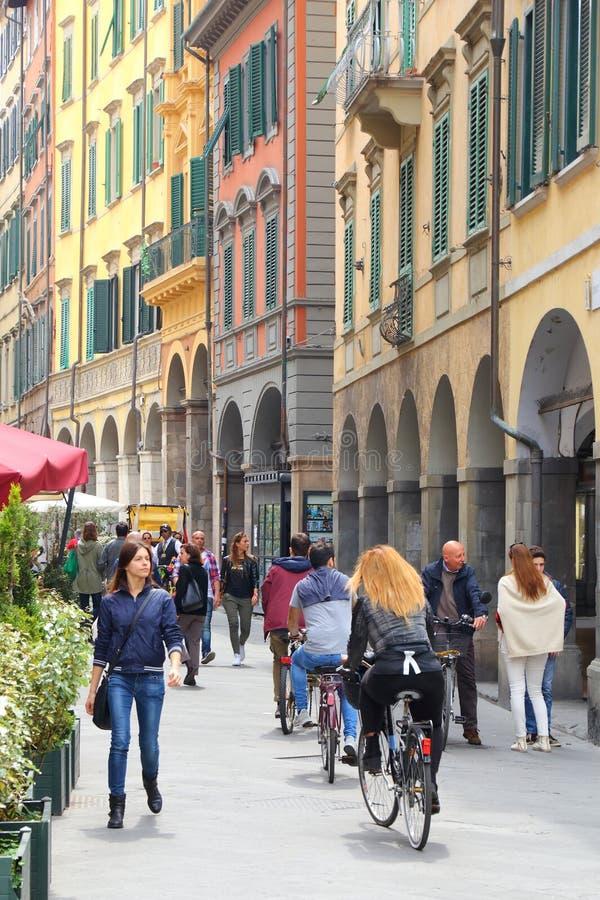 Pisa, Italy foto de stock
