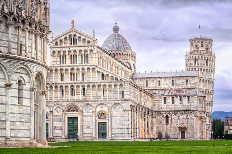 Pisa, Italy royalty free stock image