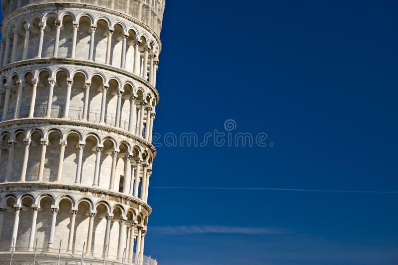 Pisa, Piazza deimiracoli. royalty-vrije stock afbeeldingen