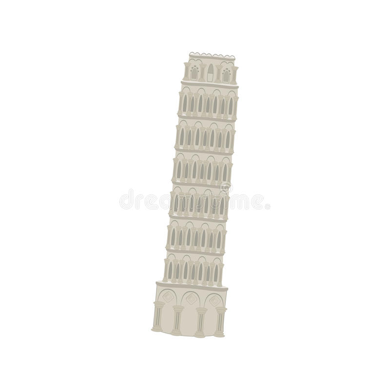 Free Pisa Tower Royalty Free Stock Photo - 28929775