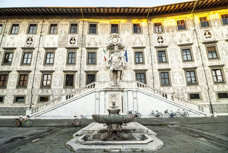 Pisa (Tuscany) stock photography