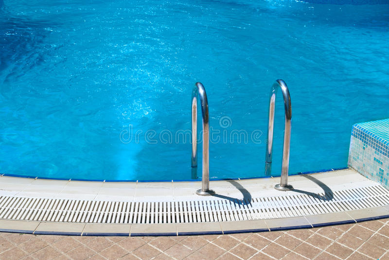 Piscine image stock