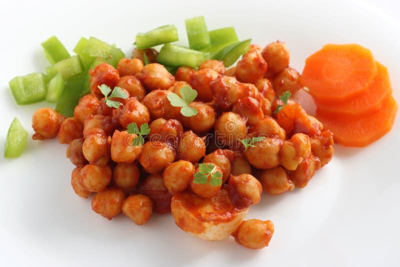 pisklęcego grochu kumberlandu pomidor zdjęcia royalty free