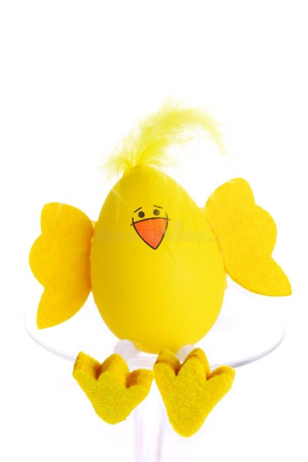 pisklęcy Easter zdjęcie stock