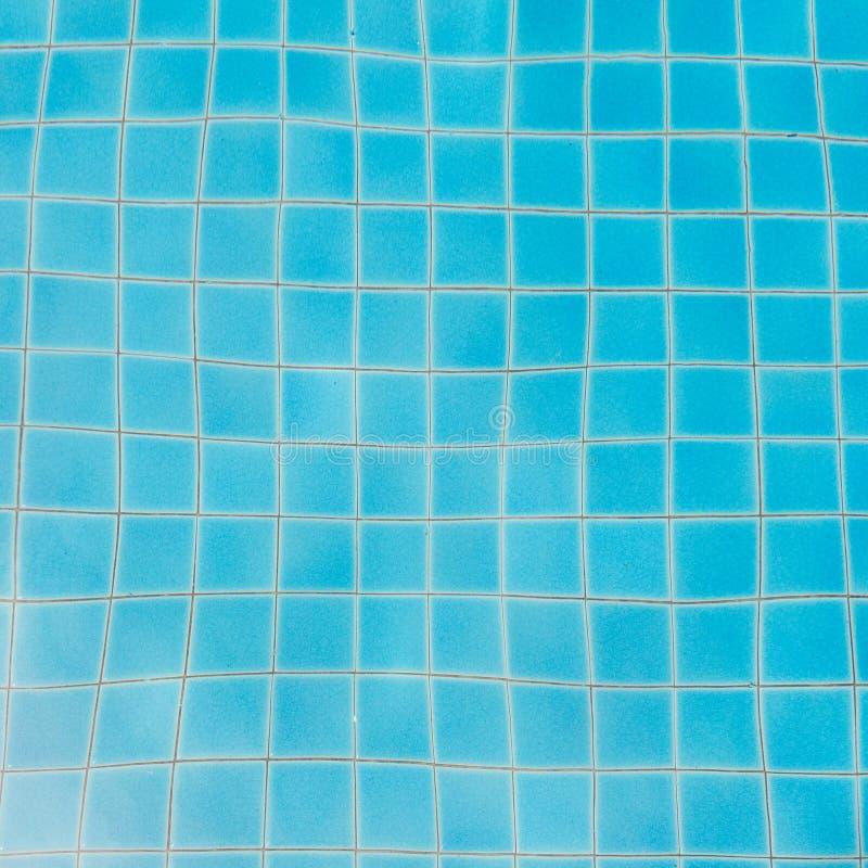 Piso de la piscina imagen de archivo libre de regalías