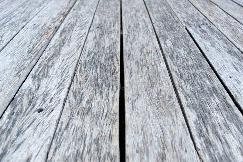 Piso de madera gris blanco viejo para la textura del fondo - Piso madera gris ...