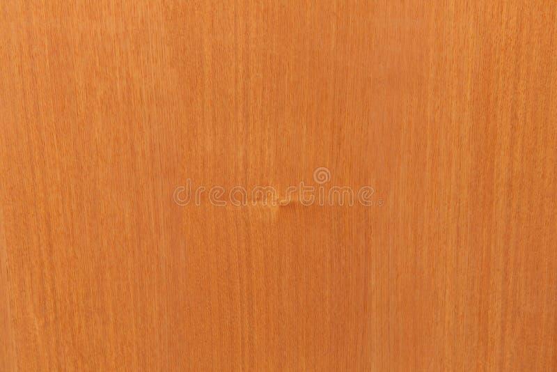 Piso de madera viejo de la puerta del escritorio del panel fotos de archivo