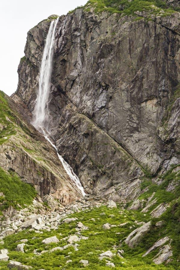 Pisser Mare Falls photos libres de droits