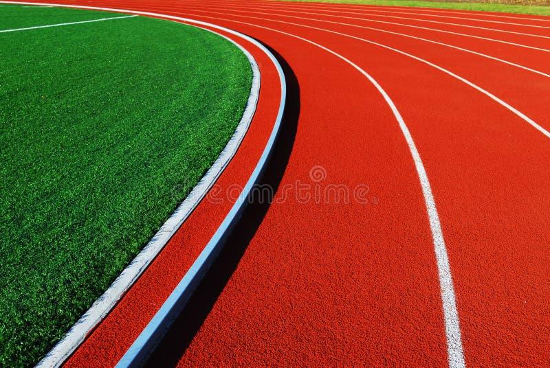 Download Pista fotografia stock. Immagine di arena, ippodromo, vicolo - 3138592