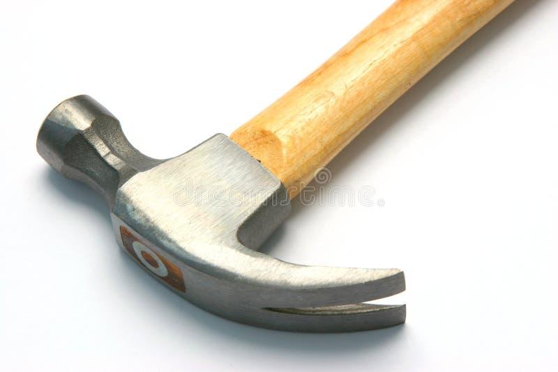 Pista de martillo 2 fotografía de archivo