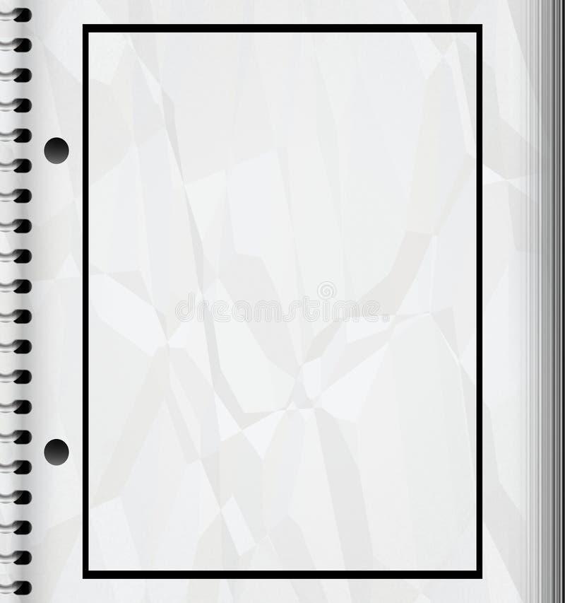 Pista del gráfico libre illustration