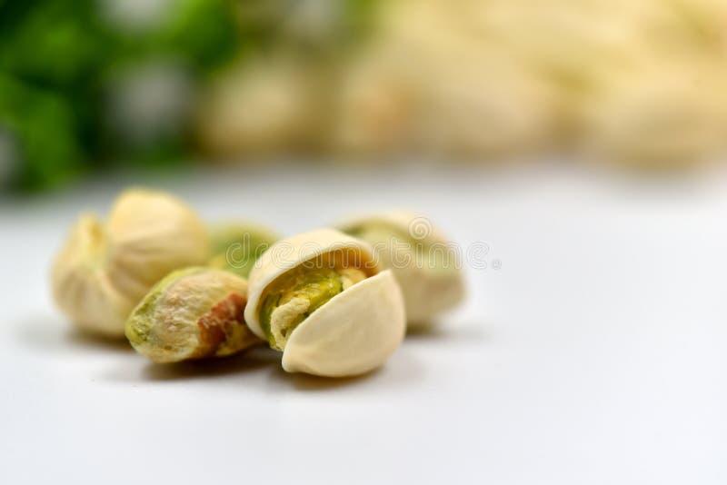 pistaches stock afbeelding