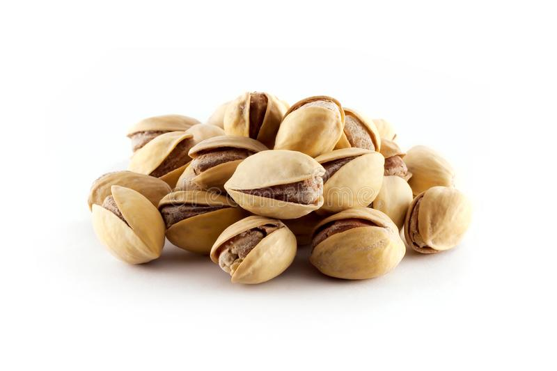 Pistachio royalty free stock images