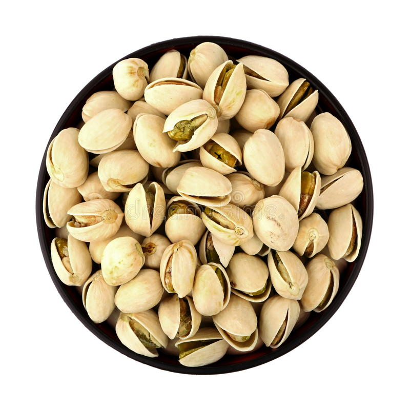 Download Pistachio stock image. Image of food, white, vegetarian - 29913399