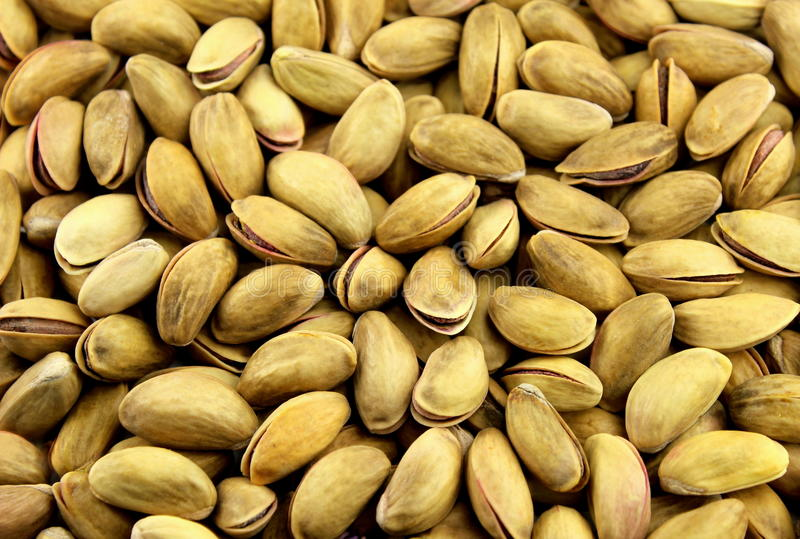 Download Pistachio nut stock image. Image of green, antep, nutshell - 22167667