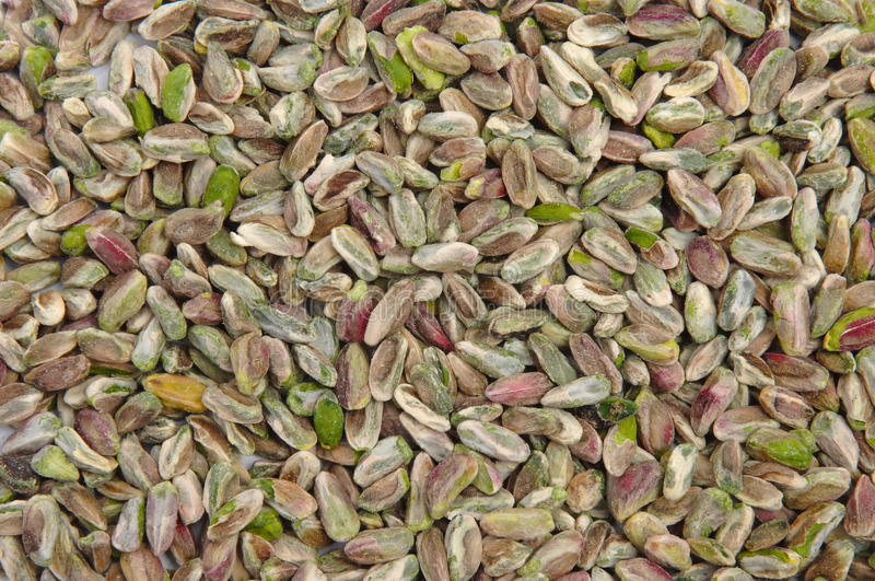 Download Pistachio nut without peel stock image. Image of plant - 16619253