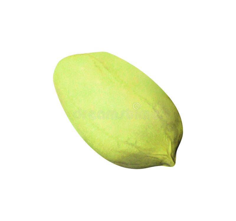 pistachio orzechy fotografia royalty free