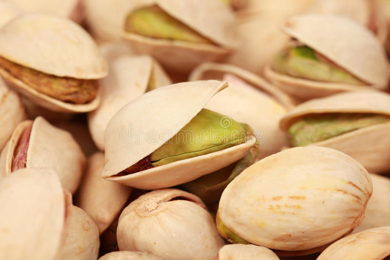 Download Pistachios stock image. Image of background, closeup - 25893273