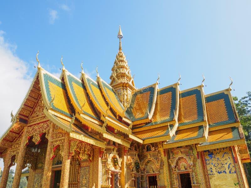 Piste del ` s quattro di Buddha fotografia stock