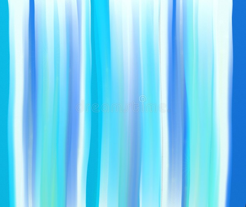 Pistes de Watercolour illustration stock