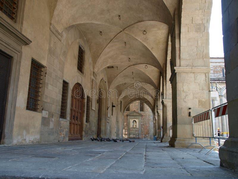 Pistoia - Tuscany royalty free stock images
